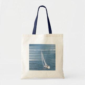 Bolso del diseño del viento de la navegación bolsa