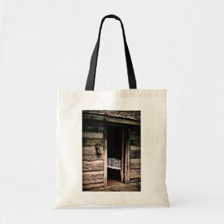 Bolso del edredón de la cabina bolsas de mano
