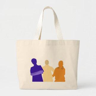 Bolso del equipo bolsas de mano