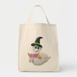Bolso del fantasma de Halloween Bolsas