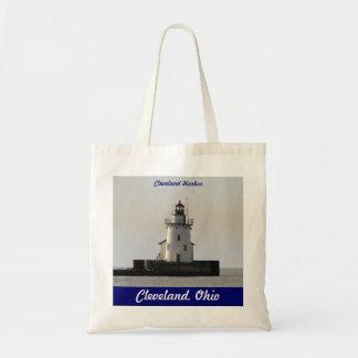 Bolso del faro del guardacostas (Cleveland OH) Bolsa