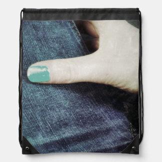 bolso del favorito de los tejanos preferidos mochila