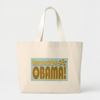 Bolso del FE Fi FO Obama Bolsas