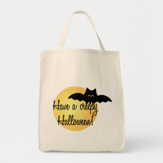 Bolso del feliz Halloween Bolsas