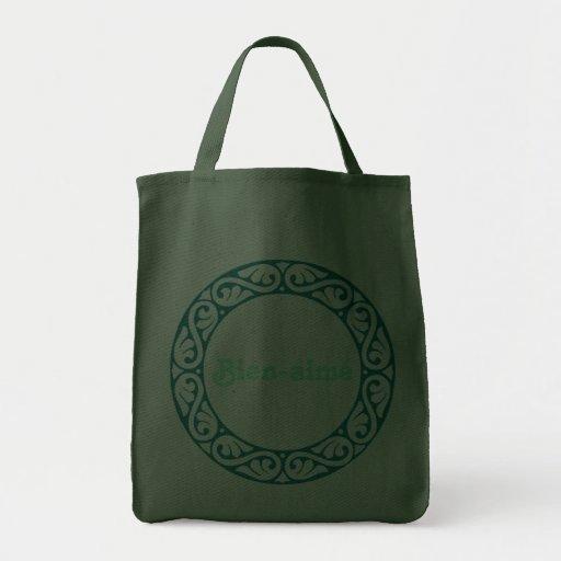 Bolso del francés de Bien-aimé Bolsas De Mano