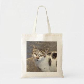 Bolso del gato - elija el estilo y el color bolsas