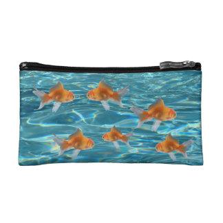 bolso del goldfish