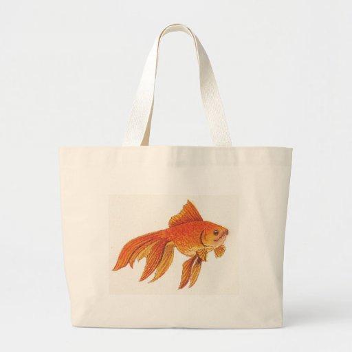 Bolso del Goldfish Bolsas