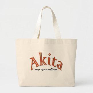Bolso del guarda de Akita Bolsas