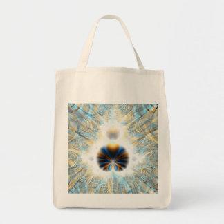 Bolso del interior de la catedral bolsa tela para la compra