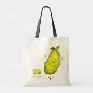Bolso del Jackfruit Bolsa De Mano