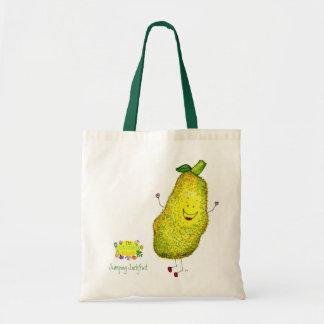 Bolso del Jackfruit Bolsa Tela Barata