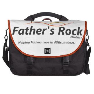 Bolso del mensajero del ministerio de la roca de l bolsas para portátil