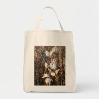 Bolso del Milkweed Bolsas