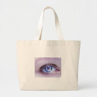 bolso del ojo Noel Hernández Bolsas