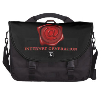 Bolso del ordenador portátil de la generación del  bolsa para ordenador