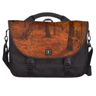 Bolso del ordenador portátil de los árboles del bolsas para portatil