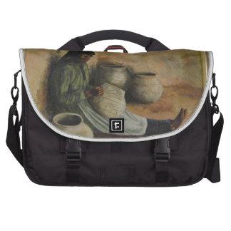 Bolso del ordenador portátil del carrito con el in bolsas de portatil