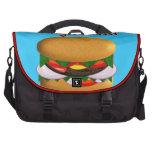 bolso del ordenador portátil del das Burgermeister Bolsas Para Ordenador