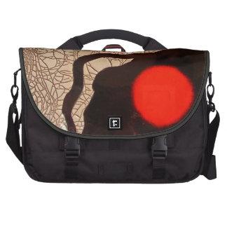 Bolso del ordenador portátil del ~ de la puesta de bolsas para ordenador