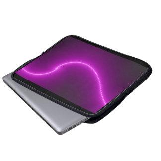 Bolso del ordenador portátil del fractal de la des fundas computadoras