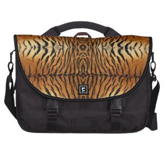 Bolso del ordenador portátil del modelo del tigre bolsas de ordenador