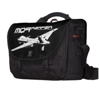 Bolso del ordenador portátil del viajero del bolsas de portatil