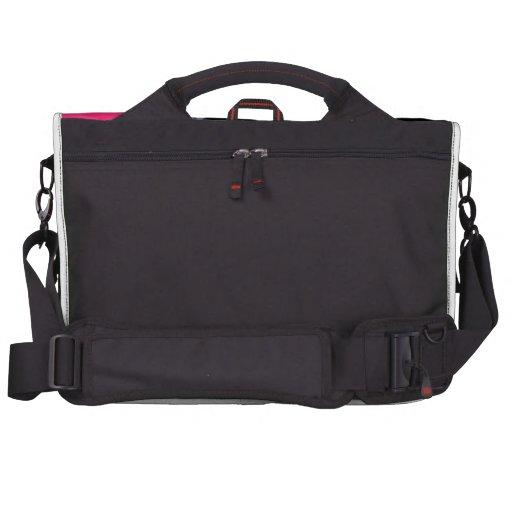 Bolso del ordenador portátil del viajero para los  bolsas para portatil