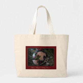 Bolso del ornamento del unicornio bolsa