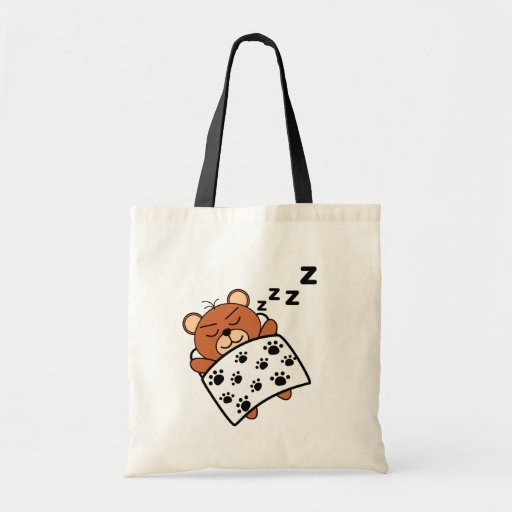 Bolso del oso el dormir bolsa tela barata