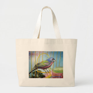 Bolso del pájaro del arco iris bolsa
