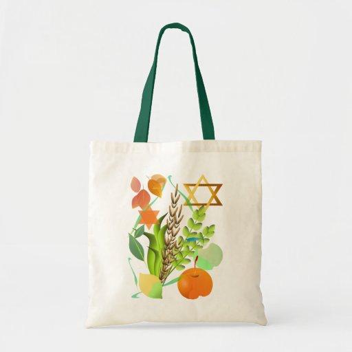 Bolso del Passover Seder_2 Bolsas