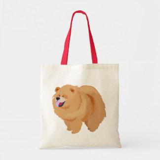 Bolso del perro chino de perro chino bolsas