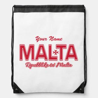 Bolso del personalizado de MALTA Mochilas