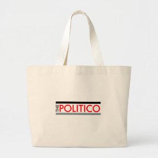 Bolso del político bolsas
