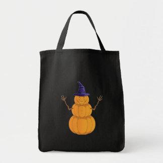 bolso del pumpkinman