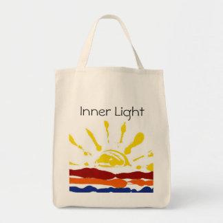 Bolso del Quaker de la luz interna Bolsas