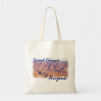 Bolso del recuerdo de Arizona del Gran Cañón Bolsa Tela Barata