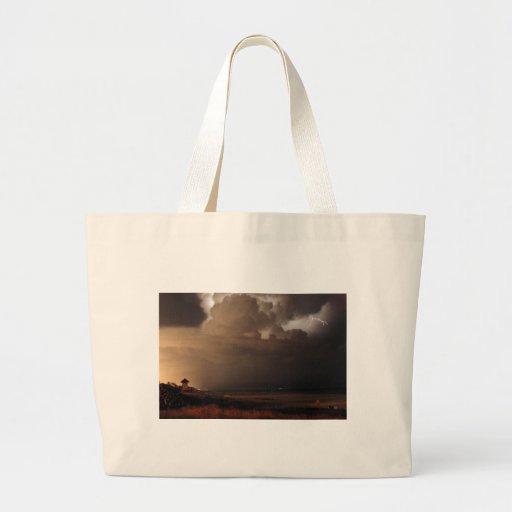 Bolso del relámpago de Delray Beach Bolsa De Mano