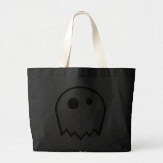 Bolso del resplandor del fantasma bolsa