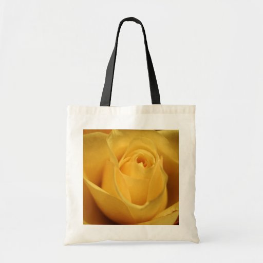 Bolso del rosa amarillo bolsa tela barata