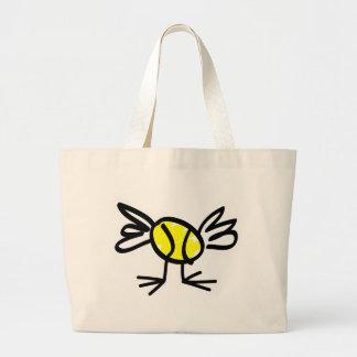 bolso del tenis para las mujeres y los chicas bolsas