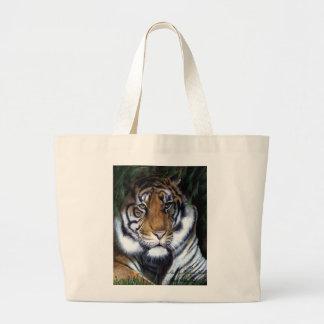 Bolso del tigre bolsas de mano