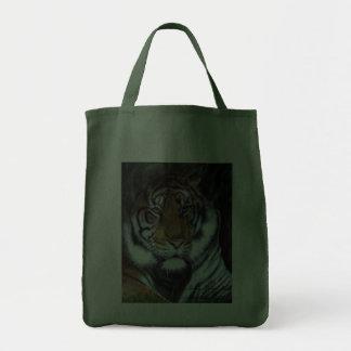 Bolso del tigre bolsa