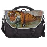 Bolso del tigre bolsas de portatil