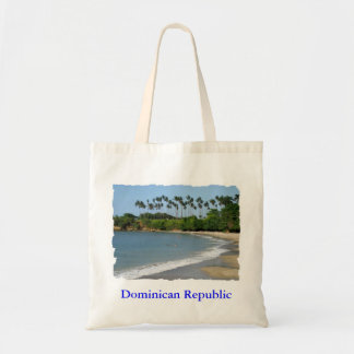 Bolso del viaje de la República Dominicana Bolsa
