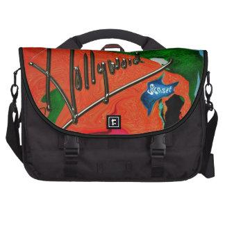 Bolso del viajero bolsas de portátil
