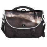 bolso del viajero de la nave espacial bolsas para portátil