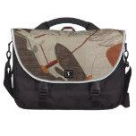 Bolso del viajero del modelo de la tapicería del c bolsas de portátil