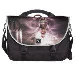 bolso del viajero del templo bolsas de portatil